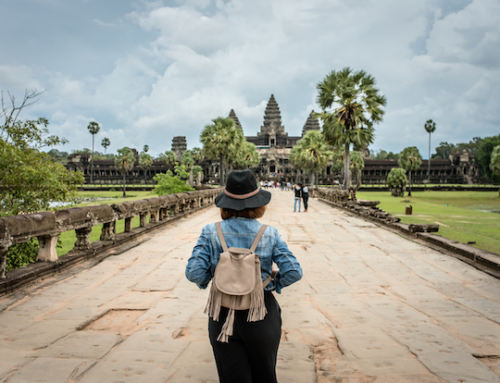 Volunteer with Children in Asia: Vietnam, Cambodia, Laos & more