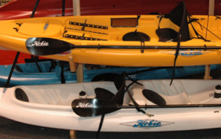 Hobie Mirage Kayaks
